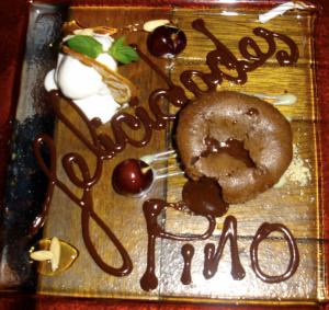 Birthday Pino