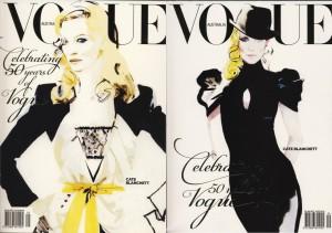 Vogue austraila cover