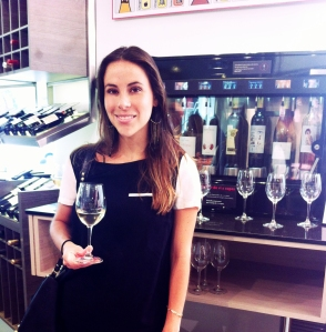 Pino Garcia wine