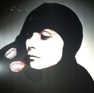 Ruby Lips, 1949