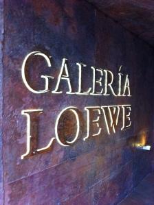 Galeria Loewe