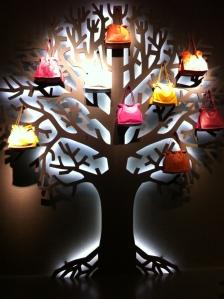 Loewe tree