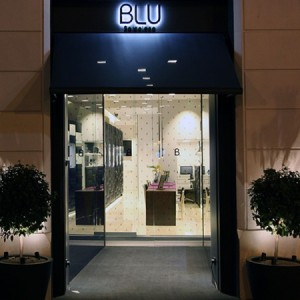 Blu Barcelona