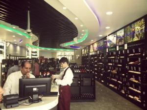 Club del Gourmet Store
